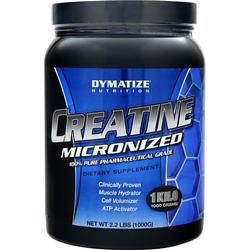 Dymatize Nutrition Creatine Micronized 1000 grams
