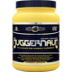 Infinite Labs Juggernaut Raspberry Lemonade 1.75 lbs