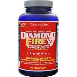 Panthera Diamond Fire X7 120 caps