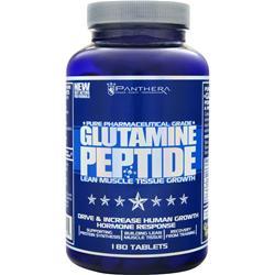 PANTHERA Glutamine Peptide 180 tabs