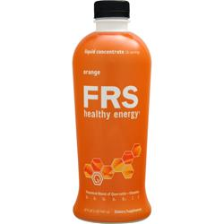FRS Liquid Concentrate Orange 32 fl.oz
