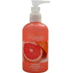 Desert Essence Organic Body Care Hand Wash Grapefruit 8 fl.oz