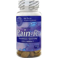 HI-TECH PHARMACEUTICALS Pain-Rx 90 tabs