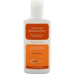 EARTH SCIENCE Almond-Aloe Moisturizer Fragrance Free 5 fl.oz