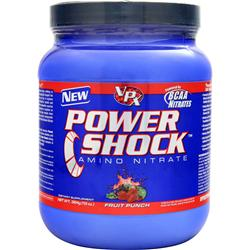 VPX SPORTS Power Shock Fruit Punch 364 grams