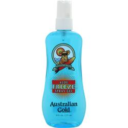 AUSTRALIAN GOLD Aloe Freeze Spray Gel 8 fl.oz