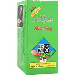 ALACER Electro Mix Lemon-Lime 30 pckts