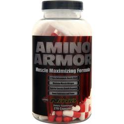 John Scott's Nitro Amino Armor 270 caps