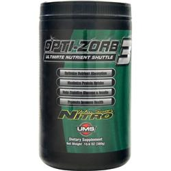JOHN SCOTT'S NITRO Opti-Zorb 3 300 grams