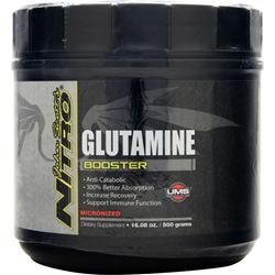 JOHN SCOTT'S NITRO Glutamine Booster 500 grams