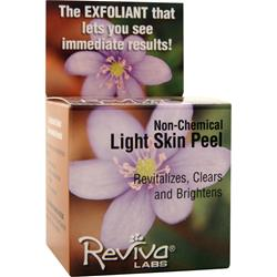 Reviva Labs Non-Chemical Light Skin Peel 1.5 oz