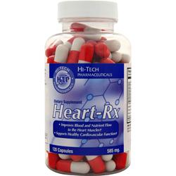 Hi-Tech Pharmaceuticals Heart-Rx 120 caps