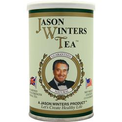 Jason Winters Jason Winters Loose Leaf Tea Pre-Brewed Tea 4 oz