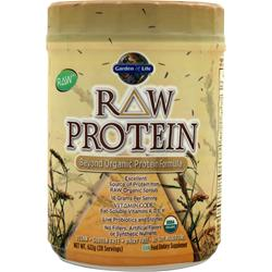 GARDEN OF LIFE Raw Protein 622 grams