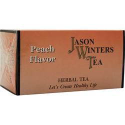 Jason Winters Jason Winters Tea Bags Peach 30 pckts