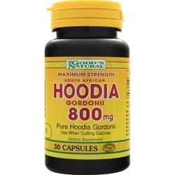 Good 'N Natural Hoodia Gordonii (800mg) 30 caps