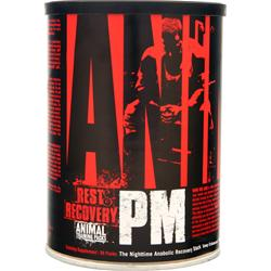 UNIVERSAL NUTRITION Animal PM 30 pckts
