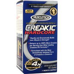 Muscletech Creakic Hardcore 180 caps