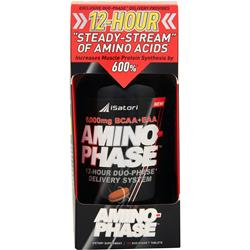 ISATORI Amino-Phase 180 tabs