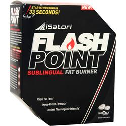 ISATORI Flash Point 160 tabs