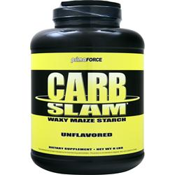 Primaforce Carb Slam Unflavored 6 lbs