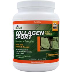 NEOCELL Collagen Sport Powder French Vanilla 2.2 lbs