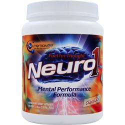 NUTRITION 53 Neuro1 Chocolate 2.05 lbs