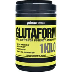 PRIMAFORCE Glutaform 1000 grams
