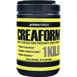 PRIMAFORCE Creaform (powder) 1000 grams