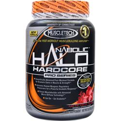 Muscletech Anabolic Halo Arctic Fruit Punch 2 lbs