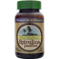 Nutrex Hawaii Spirulina Pacifica - Women's Multi-Vitamin 90 tabs