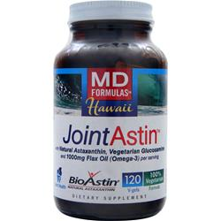 NUTREX HAWAII MD Formulas - JointAstin 120 vcaps