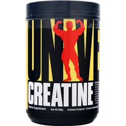 Universal Nutrition Creatine 500 grams