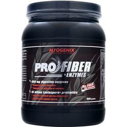 Myogenix PRO FIBER Enzymes 500 grams