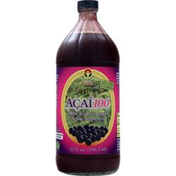 GENESIS TODAY Acai100 Liquid 32 fl.oz