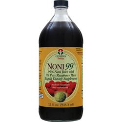 Genesis Today Noni 99 Liquid 32 fl.oz