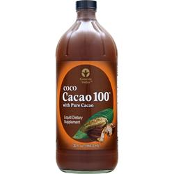 Genesis Today Coco Cacao 100 with Pure Cacao 32 fl.oz