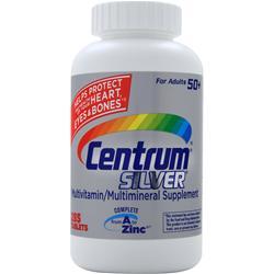 CENTRUM Centrum Silver 285 tabs
