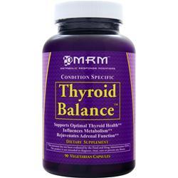 MRM Thyroid Balance 90 vcaps