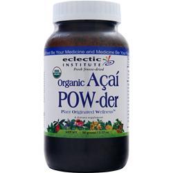 Eclectic Institute Organic Acai POW-der 90 grams