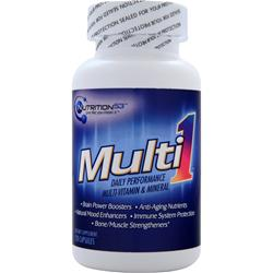 NUTRITION 53 Multi1 Best by 11/14 120 caps