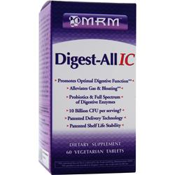 MRM Digest-All IC 60 vcaps