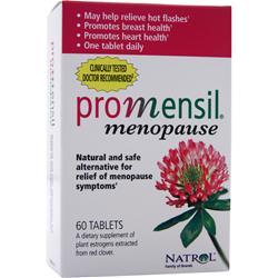 Natrol Promensil 60 tabs