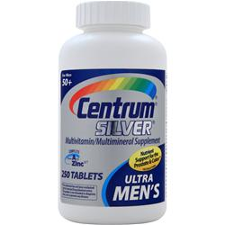 CENTRUM Centrum Silver Ultra Men's 250 tabs