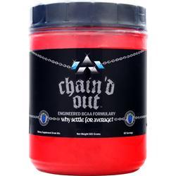 ALR Chain'd Out Blue Raspberry 600 grams