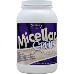 Syntrax Micellar Creme Vanilla Milkshake 2.02 lbs