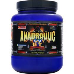 LG Sciences Anadraulic State GT Strawberry Lemonade 720 grams