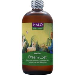 HALO VitaGlo Dream Coat 16 fl.oz