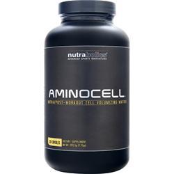 Nutrabolics Aminocell 320 caps