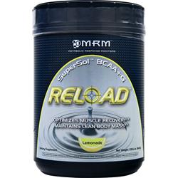 MRM Reload Lemonade 840 grams